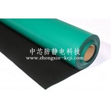 zx506 พื้นยางชุดตารางกรด (สีเขียว)