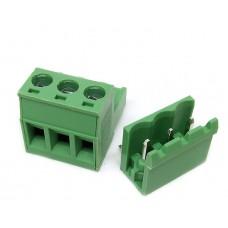 Plug-in Teminal Block